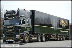 HCN International Transport