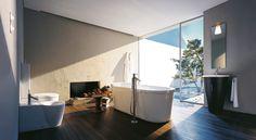 4 conseils pour réussir une salle de bains de style naturel