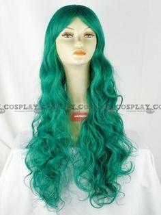 green wig WIGGGGGGGGGG!!!!!!!!!!!!!!!!!!