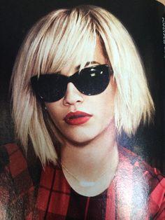 Rita Ora DKNY
