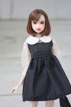 Black & White | by little dolls room