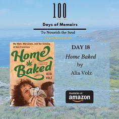 Book Club Books, Books To Read, Alia Alia, 100th Day, Bookstagram, Reading Lists, Memoirs, Biography, Nook