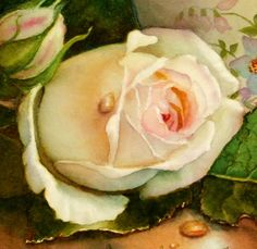 Image detail for -How to paint a still life in watercolor :: Watercolor and Oil Painting ...