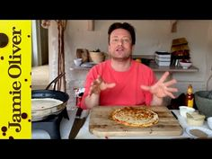 Jamie shows you how to make Veggie quesadilla. They're comforting and delicious, and are a great way to get more veg into your meals. Fruit Recipes, Pork Recipes, Fish Recipes, Pasta Recipes, Vegetarian Recipes, Cooking Recipes, Mexican Recipes, Chicken Recipes, Quesadillas