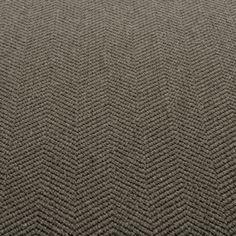 Chevron Wool Carpet