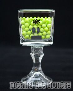 Candy Holders- Dollar Store Finds what kind of glue for glass to glass? Halloween Home Decor, Holidays Halloween, Halloween Crafts, Holiday Crafts, Holiday Fun, Happy Halloween, Halloween Decorations, Halloween Ideas, Halloween Vinyl