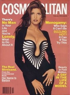 Magazine photos featuring Stephanie Seymour on the cover. Stephanie Seymour magazine cover photos, back issues and newstand editions. Stephanie Seymour, Famous Supermodels, Original Supermodels, Helena Christensen, Natalia Vodianova, Claudia Schiffer, Cindy Crawford, Naomi Campbell, Heidi Klum