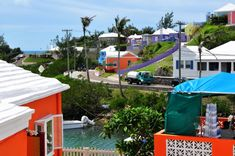 Explore - Enter Bermuda