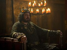 Vikings - Season 1 Episode Still