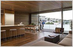 4356 25th Street: Kitchen/Dining/Deck (Image Source: terryandterryarchitecture.com)