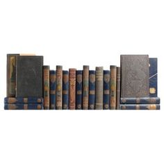 Check out this item at One Kings Lane! U.S. History Library, S/20