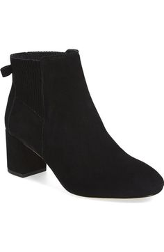 kate spade new york 'lorene' chelsea bootie (Women) available at #Nordstrom
