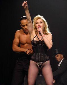 Τα πέταξε πάλι η Madonna!