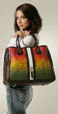 L.A.M.B. by gwen stefani I always wanted this purse