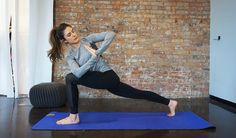 5 postures de yoga pour maintenir la santé