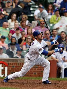 Matt Szczur, Chicago Cubs