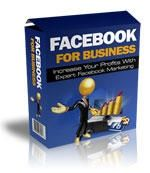 Finally, discover a brand new easy-to-follow step-by-step approach to market your business to 800,000+ Facebook users and skyrocket your profits. Read on to discover how you can quickly and easily put your business on Facebook and INCREASE your PROFITS with the biggest social networking site on the