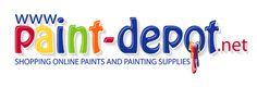 Paint-Depot Logo