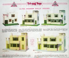Dating triang poppenhuis