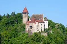 Burg Clam, Austria - Buy the appropriate interior, furnishing and tableware for the finer things of life at https://boulesse.com/en