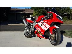 Tl1000r Suzuki Excellent Condition
