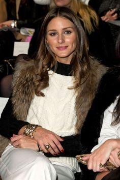 Olivia Palermo: Febrero 2013