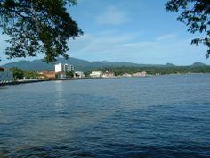 City of Sao Tome, Sao Tome & Principe