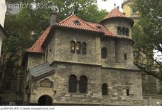 Image detail for -An old fashioned house in Prague [pc000169] > Stock Photos | Royalty ...