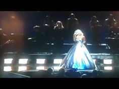 Carrie Underwood, Grammy performance 2013 Her voice is astronomical, her dress had me mesmerized-I was definitely captivated