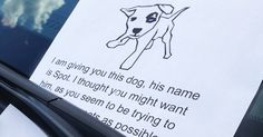 Anonymous Vigilante Is Fighting Asshole Drivers With This Genius Parking Note | Bored Panda