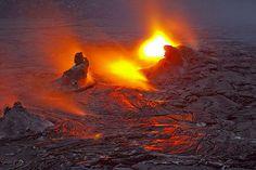 Danakil, el lugar más cruel de la Tierra