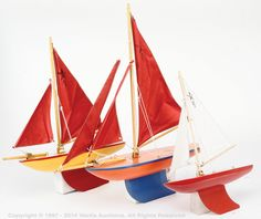 Gwiezdne Yachts grupą 3 X Jachty (1) SY2 - Red | VECTIS zabawkami WOŚP