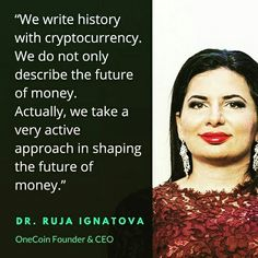 https://youtu.be/UKkqOwob1kA   Build wealth for your family & your future next 3 years! Learn about blockchain technlogy & cryptocurrency; the new money.   You can now turn $10,000 into $50,000 to $100,000 purchasing power!!  ...... ......  #digital #currency #digitalcurrency #cryptocurrency #onecoin #mlm #networkmarketing #buildwealth #wealthbuilding #godigital #gocashless #cashless #freedom #wealthfreedom #money #morewealth #wealthforfamily