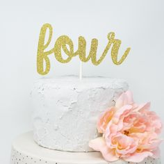 Twinkle Twinkle Little Star Cake Topper Birthday Party Baby Shower First Birthday Star Themed Party Gender Neutral Topper Rose Gold Silver Glitter Sweetheart Centerpiece Elegance Decor