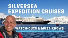 Silversea Expedition Cruises.4 Key Watch-Outs And Must-Knows Silversea Cruises, Gopro Hero, Key, Vacation, Explore, Watch, Movie Posters, Travel, Instagram