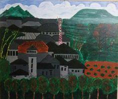 Pemandangan Abstrak Art Pinterest Dibelakang Smp Negeri 29 Bandung Gambar