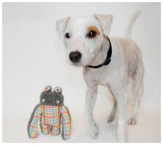 www.creatureindustry.com puppy & toy!!!