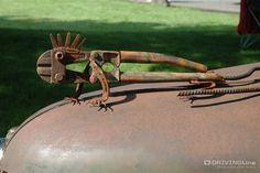 Rat lizard