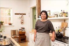 飯島奈美さんは、映画「かもめ食堂」や「めがね」、NHK連続テレビ小説「ごちそうさん」などのフードスタイリングを手がけた事でおなじみ。