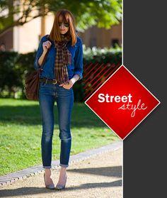 As mais bem-vestidas do street style