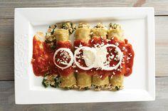 10 recetas de platos fuertes sin carne para toda la semana | Cocina Vital Mexican Food Recipes, Healthy Recipes, Ethnic Recipes, Smoothies Sains, Smoothie Bol, Enchiladas, Deli, Food And Drink, Veggies