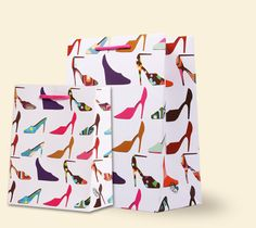 Shoe favor bags a must!!!  Google Image Result for http://www.divaentertains.com/media/shoe/shoe-favor-bags-eco-friendly.jpg
