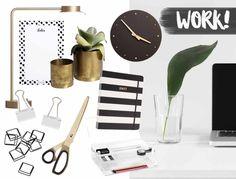 9 fabelhafte Accessoires für den Schreibtisch