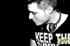 DJ's in Turin – DJ Alex Kane