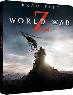 World War Z [Combo Blu-ray 3D + Blu-ray + DVD - Version l…