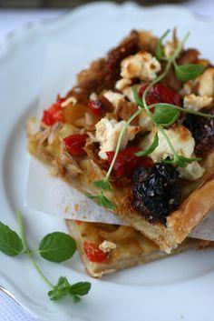 Tuna Pie - Lehttainast is a type of dough