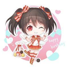 Tiny Nico [Love Live!] : Chibi