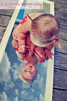 super cute idea for baby pic                                                                                                                                                                                 More