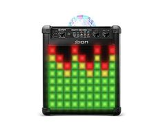 ION Audio Party Rocker Max Rechargeable Speaker ION Party Rocker Max Rechargeable is a great pick from the highest selling products online in Musical Instruments category in UK. Click below to see its Availability and Price in YOUR country.