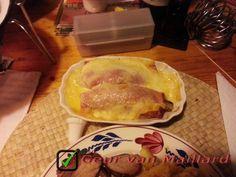 xtra - Witlof met Ham & Kaas